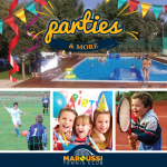 parties&More